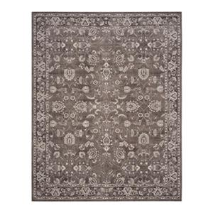 Safavieh ATN324H-8 Artisan Brown Area Rug,ATN324H-8