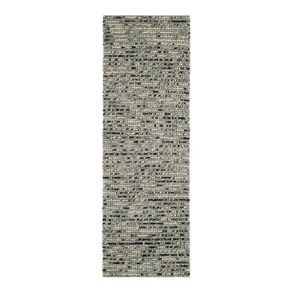 Safavieh Bohemian Hand-Knotted Grey Multicolor Area Rug,BOH5
