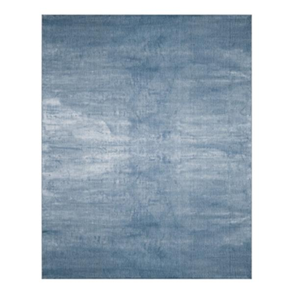 Safavieh MIR637B Mirage Loom Knotted Dream Blue Area Rug,MIR