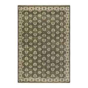 Safavieh Oushak Hand Knotted Grey Area Rug,OSH711A-6
