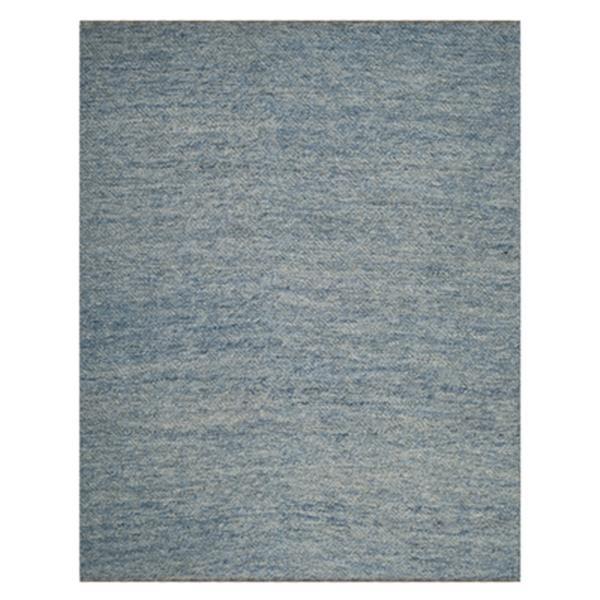 Safavieh Natura Blue Hand Tufted Area Rug,NAT503B-8