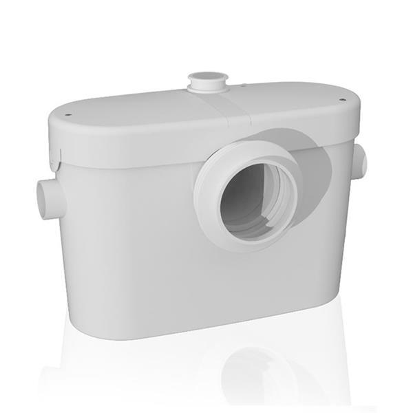 SANIFLO Saniaccess 2 Macerator Pump- White