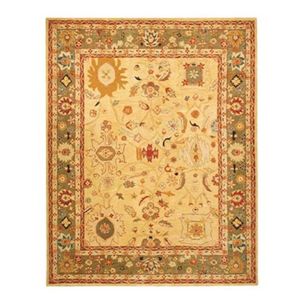 Safavieh Anatolia Gold Area Rug,AN511A-28