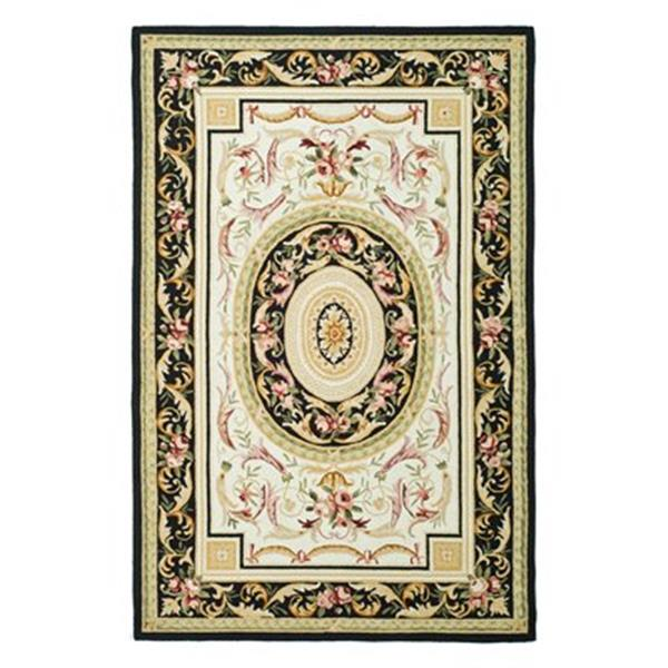 Safavieh Chelsea Multi-Colored Area Rug,HK72B-4