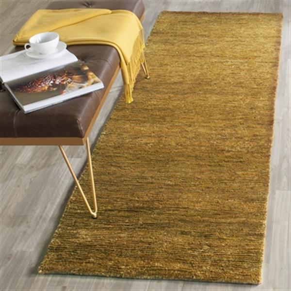 Safavieh Bohemian 30-in. Caramel Runner