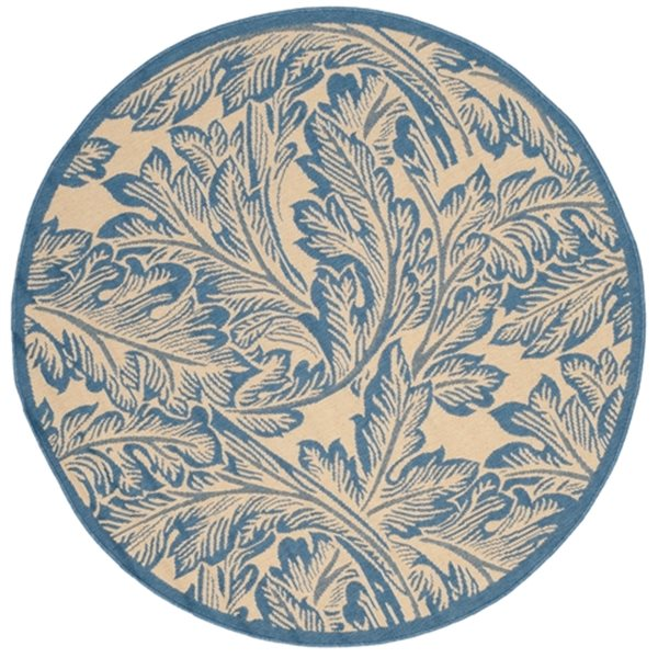 Safavieh Courtyard Indoor/Outdoor Area Rug,CY2996-3101-7R