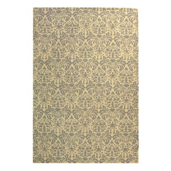 Safavieh Chelsea Beige and Grey Area Rug,HK368A-4