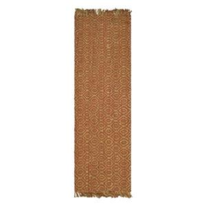 Safavieh Natural Fiber 30-in. Rust Runner