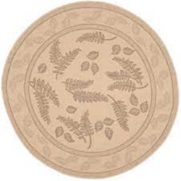 Safavieh Courtyard Indoor/Outdoor Area Rug,CY0772-3001-7R