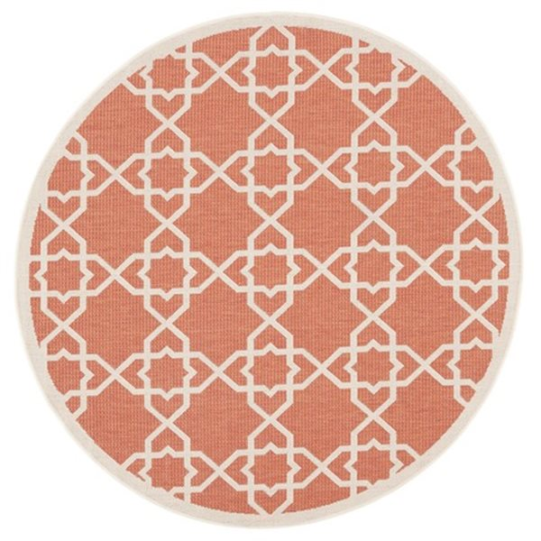 Safavieh Courtyard Indoor/Outdoor Area Rug,CY6032-241-7R