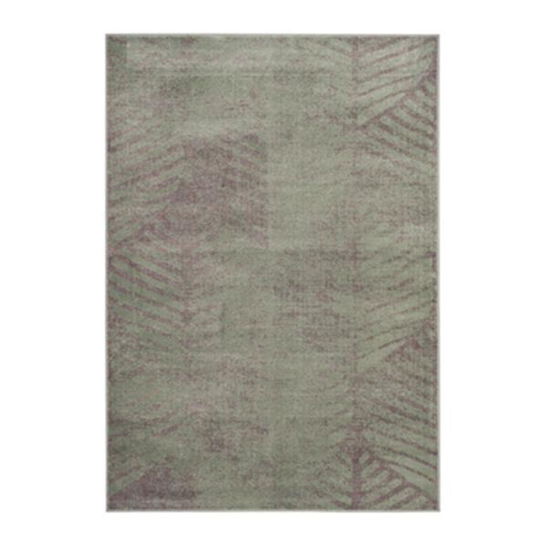 Safavieh VTG111-110 Vintage Area Rug, Light Grey,VTG111-110-