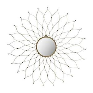 Safavieh Onile 35-in x 35-in Mirror