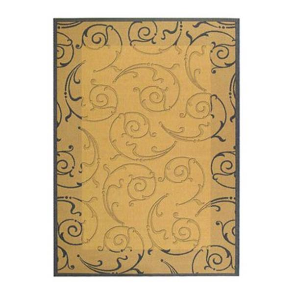 Safavieh Courtyard Indoor/Outdoor Area Rug,CY2665-3101-6