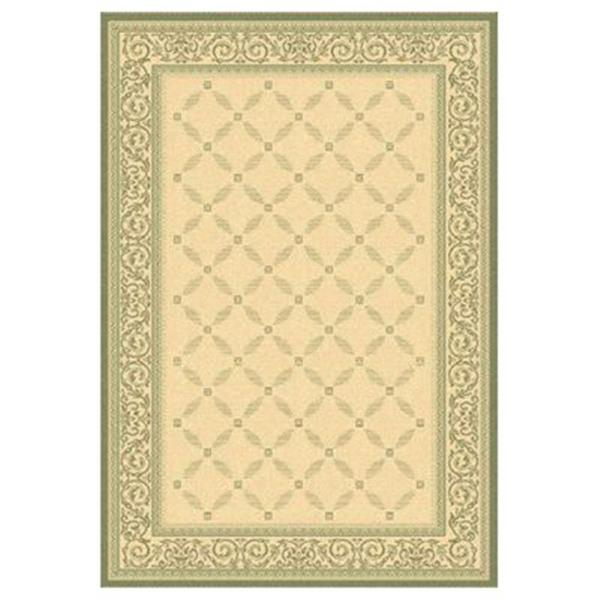 Safavieh CY1502-1E01 Courtyard Indoor/Outdoor Area Rug, Natu