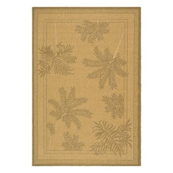 Safavieh Courtyard Indoor/Outdoor Area Rug,CY6683-39-6