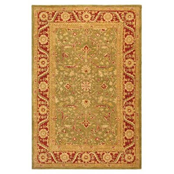 Safavieh Anatolia Green Area Rug,AN523A-210