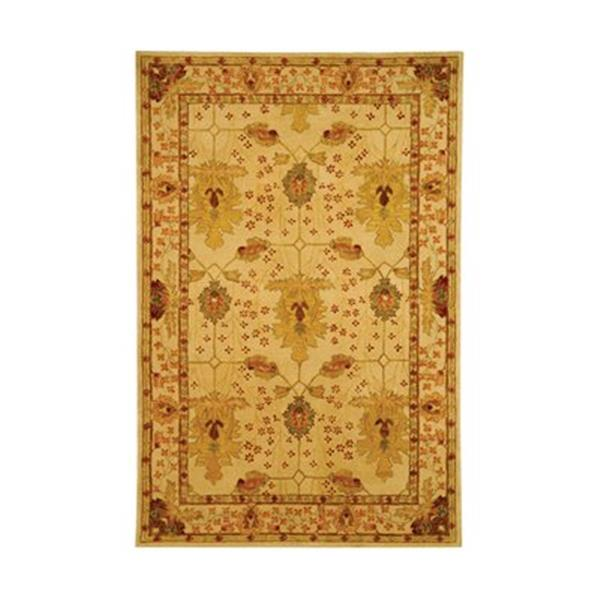 Safavieh Anatolia 27-in. Ivory Runner