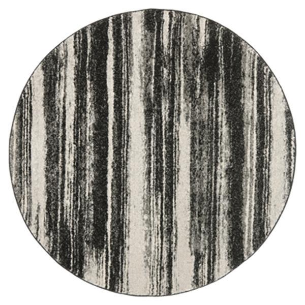 Safavieh RET2693-8479 Retro Area Rug, Dark Grey / Light Grey