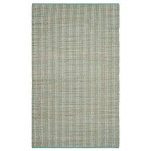 Safavieh Cape Cod Green Area Rug,CAP831C-5