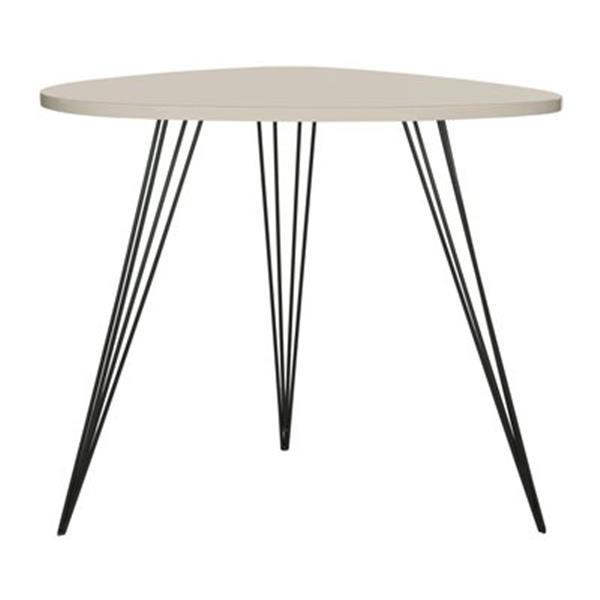 Safavieh Fox Wynton End Table,FOX4214C