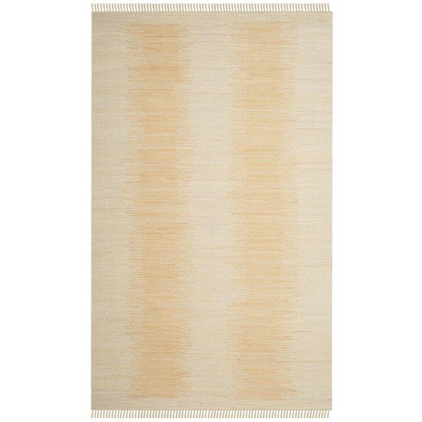 Safavieh Montauk Flat Weave Ivory Area Rug,MTK718G-6