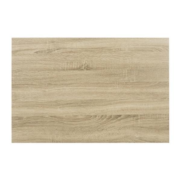 Safavieh FOX4265A Amos Retro Mid Century Wood Coffee Table,F