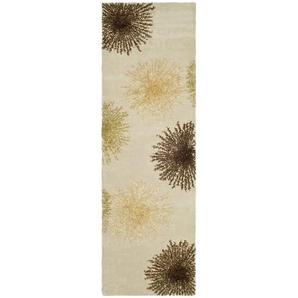 Safavieh Soho 30-in. Beige Runner