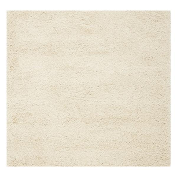 Safavieh California Shag Ivory Area Rug,SG151-1212-7SQ