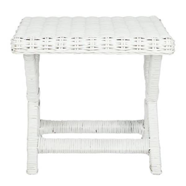 Safavieh White Manor Bench
