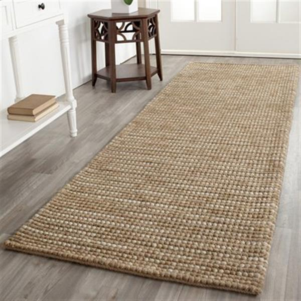 Safavieh Bohemian Beige and Multi-Colored Area Rug,BOH525F-2