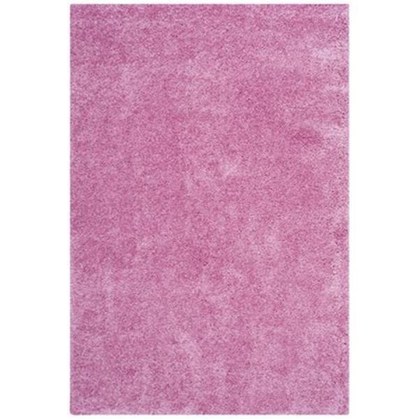 Safavieh California Shag Pink Area Rug,SG151-3232-5