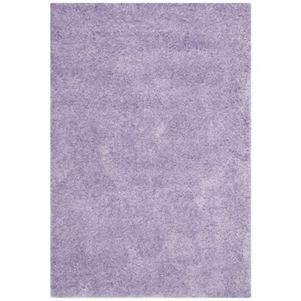Safavieh California Shag Lilac Area Rug,SG151-7272-5