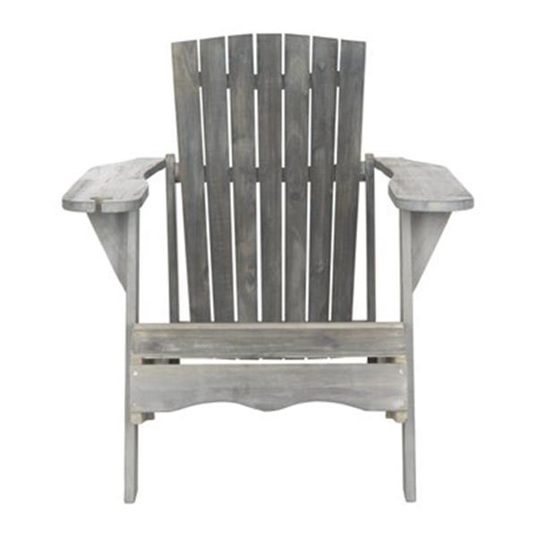 Safavieh PAT6727 Vista Adirondack Chair,PAT6727B