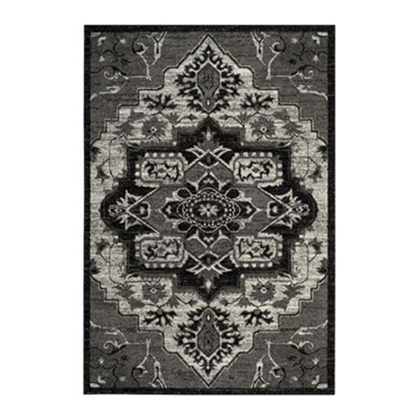 Safavieh Vintage Hamadan Light Grey and Grey Indoor Area Rug