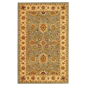 Safavieh AT249A Antiquities Area Rug, Brown,AT249A-5OV