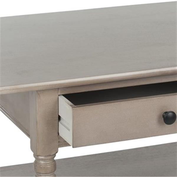 Safavieh Boris Gray Coffee Table