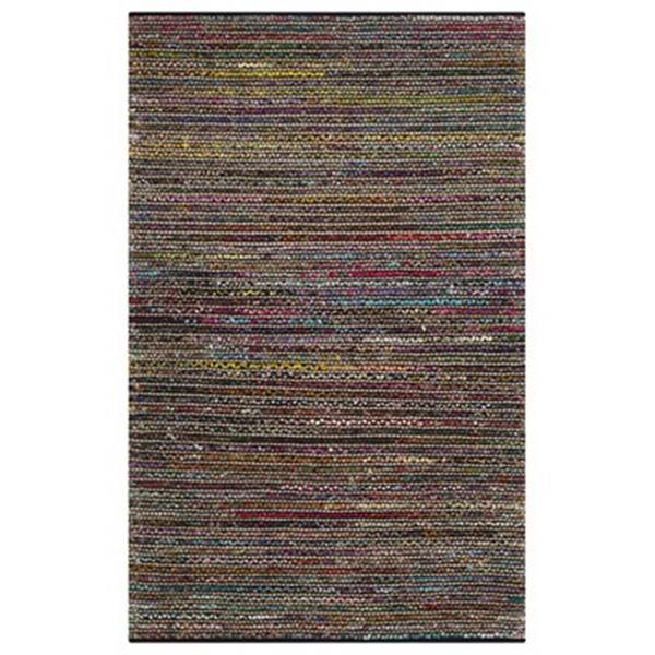 Safavieh Cape Cod 6-ft x 9-ft Multi- Colored Area Rug