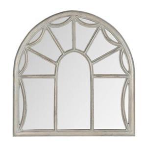 Safavieh Palladian  33-in x 32-in Mirror