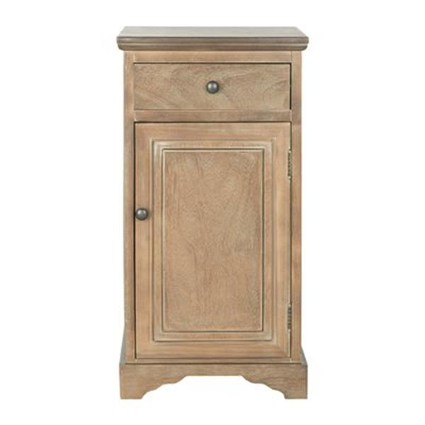 Safavieh American Home Washed Natural Jett Cabinet