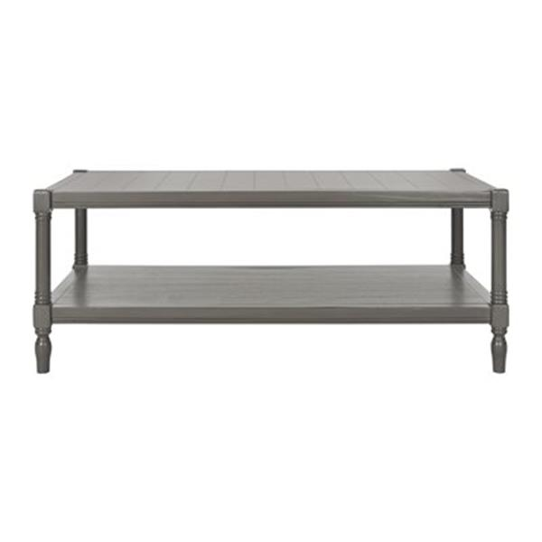 Safavieh American Home Grey Bela Coffee Table