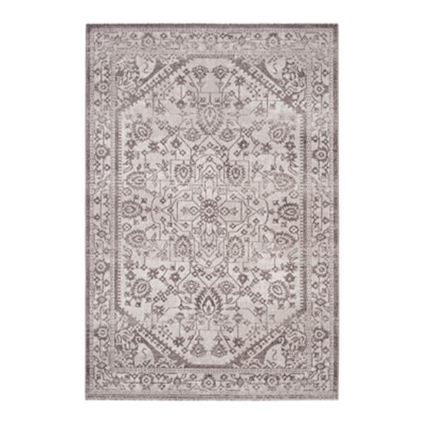 Safavieh Artisan Beige and Brown Area Rug,ATN318M-6
