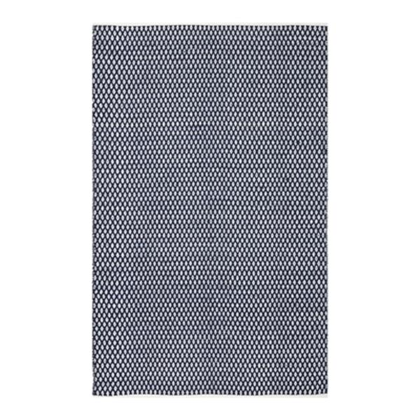 Safavieh Boston 6-ft x 9-ft Cotton Navy Area Rug