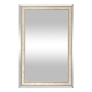 Safavieh Sully 47.24-in x 31.50-in Mirror
