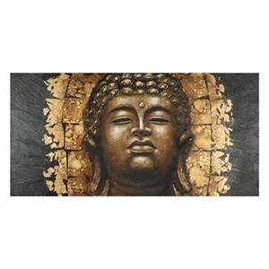 Safavieh 27.60-in x 55.10-in Buddha Wall Art