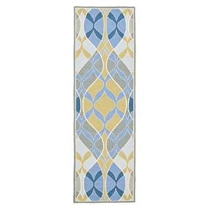 Safavieh Chelsea 30-in Multi Colored Runner