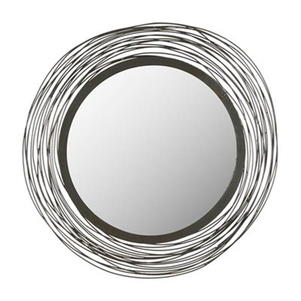Safavieh 21-in x 21-in Wired Wall Mirror