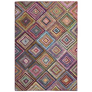 Safavieh Nantucket Multi-Colored Area Rug,NAN317A-4