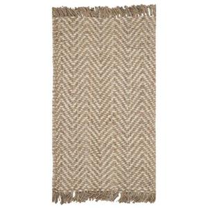 Safavieh Natural Fiber Bleach and Natural Area Rug,NF458A-21