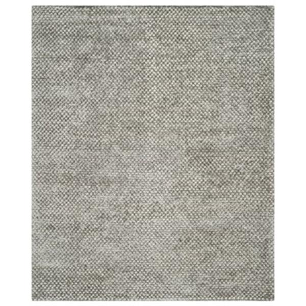 Safavieh STS641S Saint Tropez Silver Area Rug,STS641S-4