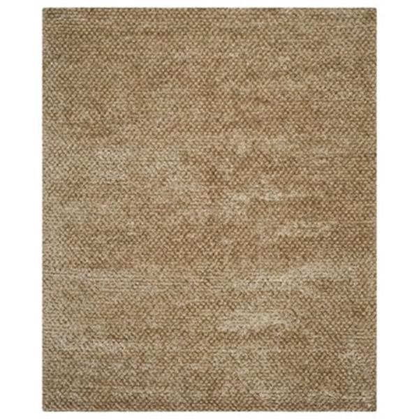Safavieh STS641T Saint Tropez Taupe Area Rug,STS641T-4
